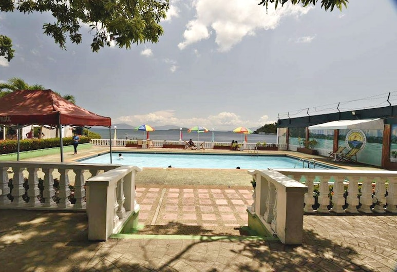 El Pueblo Rhizort, Calapan, Outdoor Pool