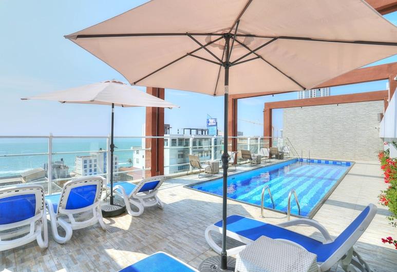 Wonder Hotel Colombo, Colombo, Pool