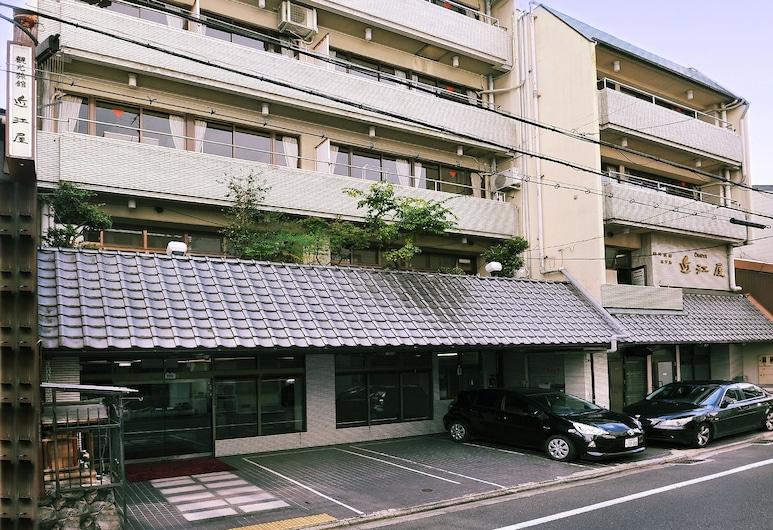 観光旅館ホテル近江屋, 京都市