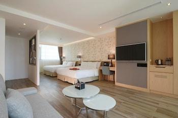 Hình ảnh Hsing Fu Hotel tại Tiêu Khê