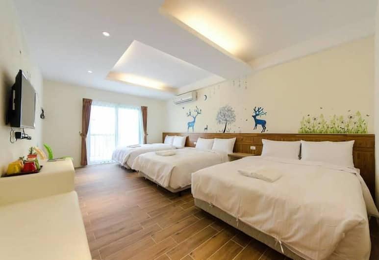 No.18 Inn, Hengchun