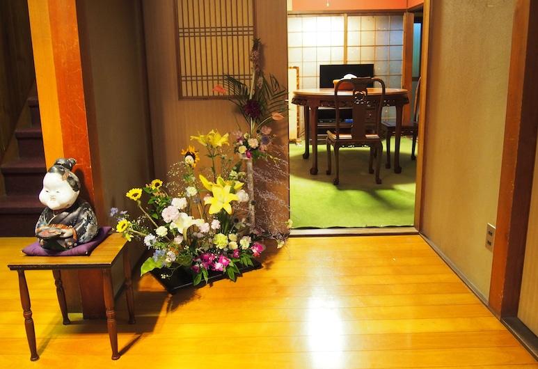Guest house Maika, Kyoto, Hotel Interior