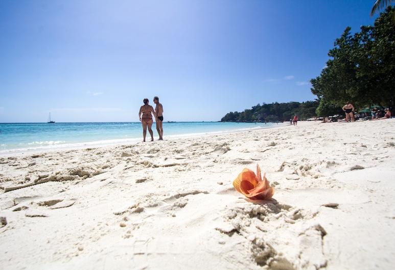 Serene Resort Lipe, Satun, Ranta