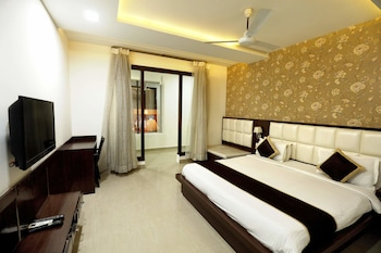 Picture of Hotel Areeba Agra in Agra