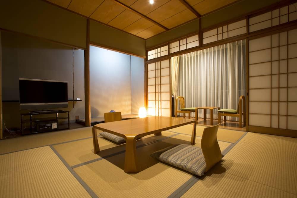 Tradičná štvorposteľová izba (Japanese-Style) - Hosťovská izba