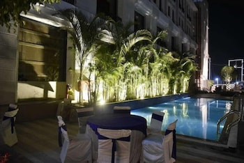 Picture of Pride Hotel & Convention Centre Indore in Indore