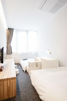 札幌市、ホテル ポットマムの写真