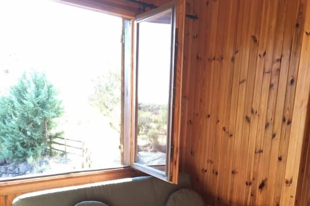 Cabin, Bồn tắm thủy lực (Loft) - Khu phòng khách