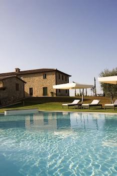Siena bölgesindeki Villa Il Castagno Wine & Resort resmi