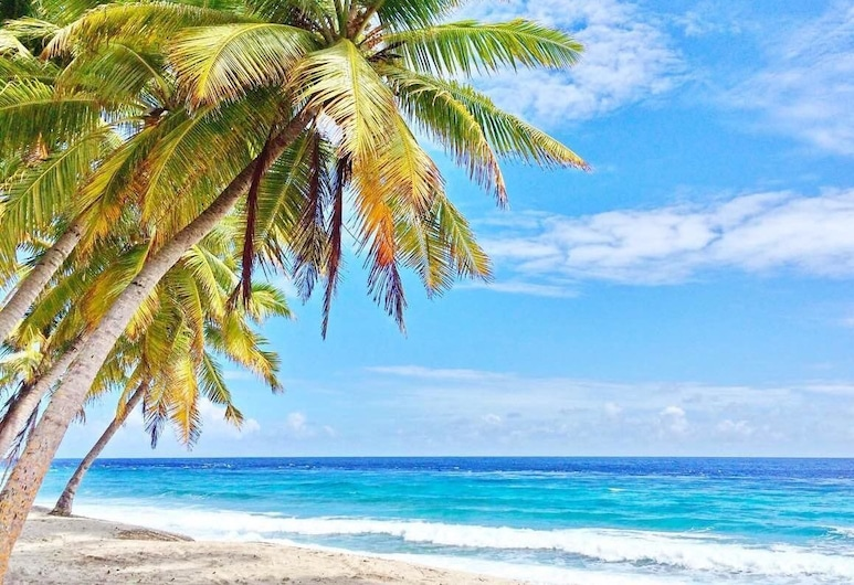 Equator Residence, Fuvahmulah, Playa