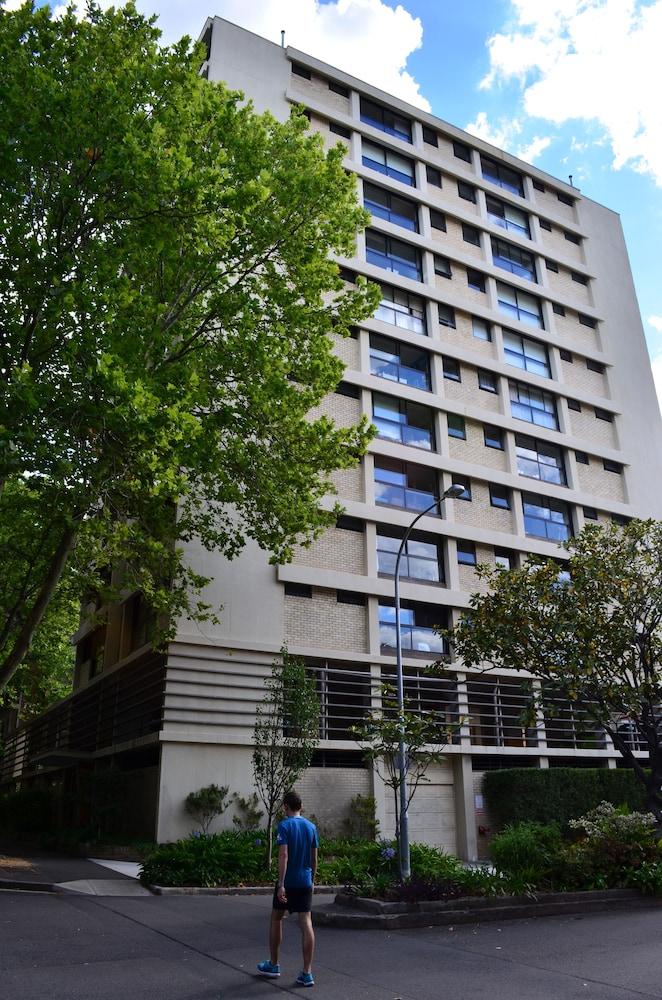 Potts Point Chic, Sydney Apartment, Potts Point