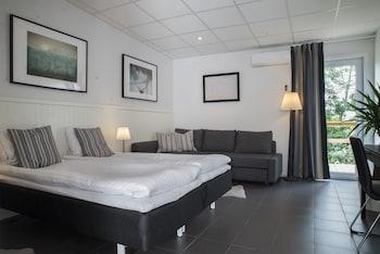 Halmstad bölgesindeki Hotel Insense resmi
