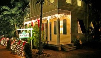 Velja hótel – Hóflegt, Key West