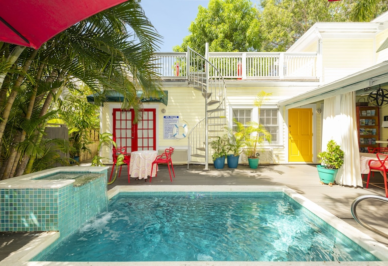 The Knowles House, Key West