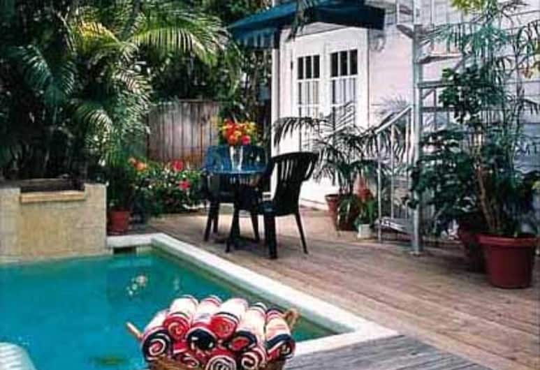 The Knowles House, Key West, Outdoor Pool