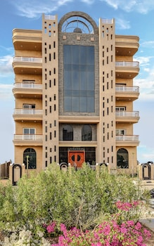 Slika: Arabella Residence ‒ Kairo