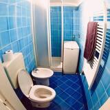 Apartment, Balcony - Bathroom