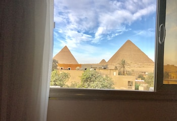 Picture of 3 Pyramids View Inn in Giza