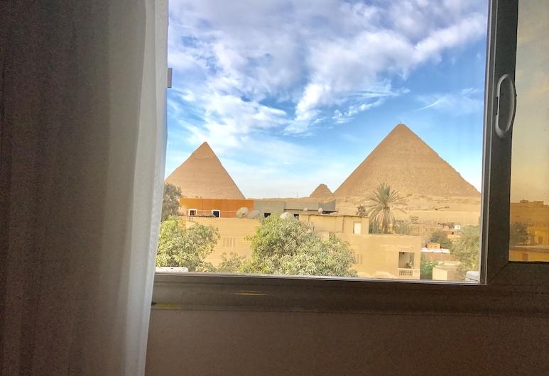 3 Pyramids View Inn, Giza