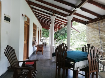 Picture of Lak view family resort in Dambulla