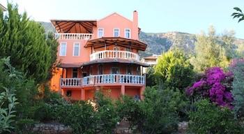 Kaş bölgesindeki Villa Koknar Pension resmi
