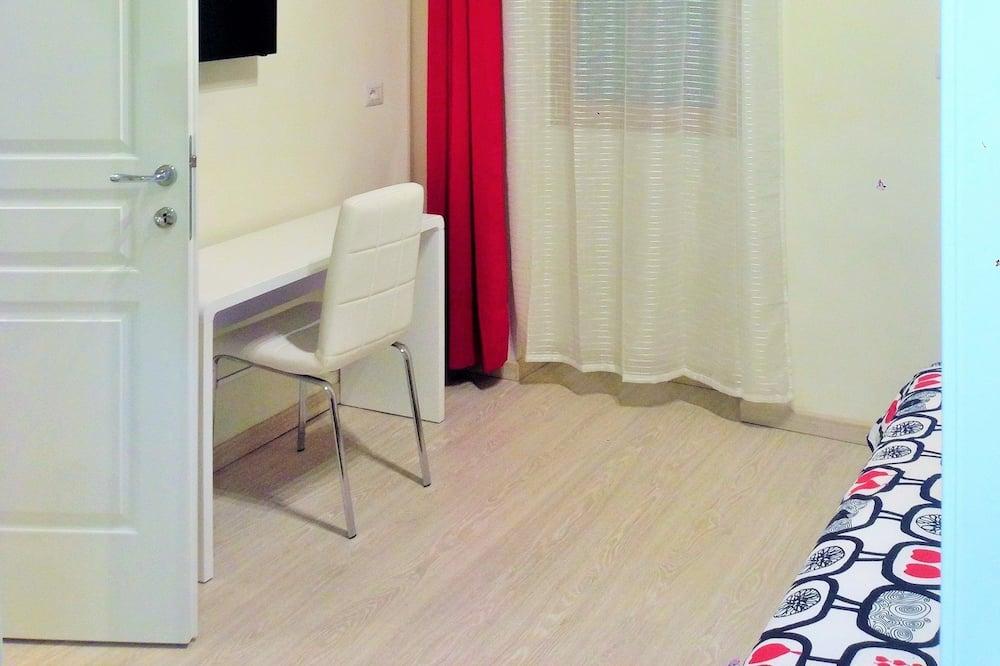 Kahden hengen huone (Giallo) - Huone