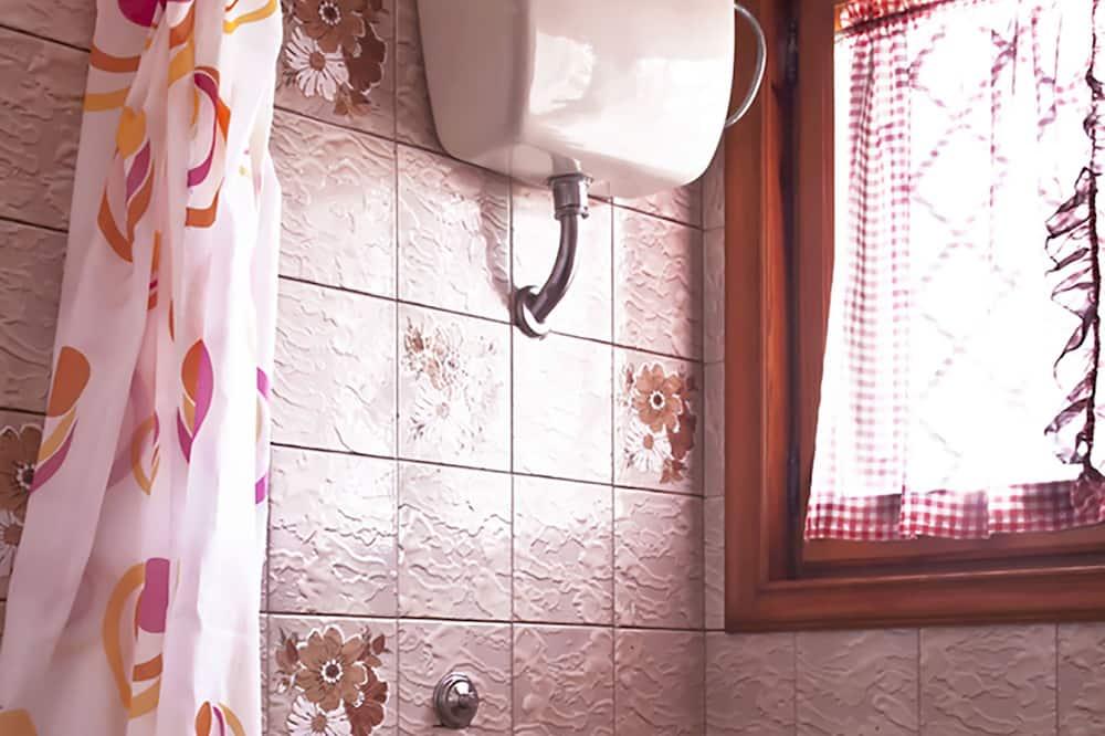ヴィラ 3 ベッドルーム - バスルーム