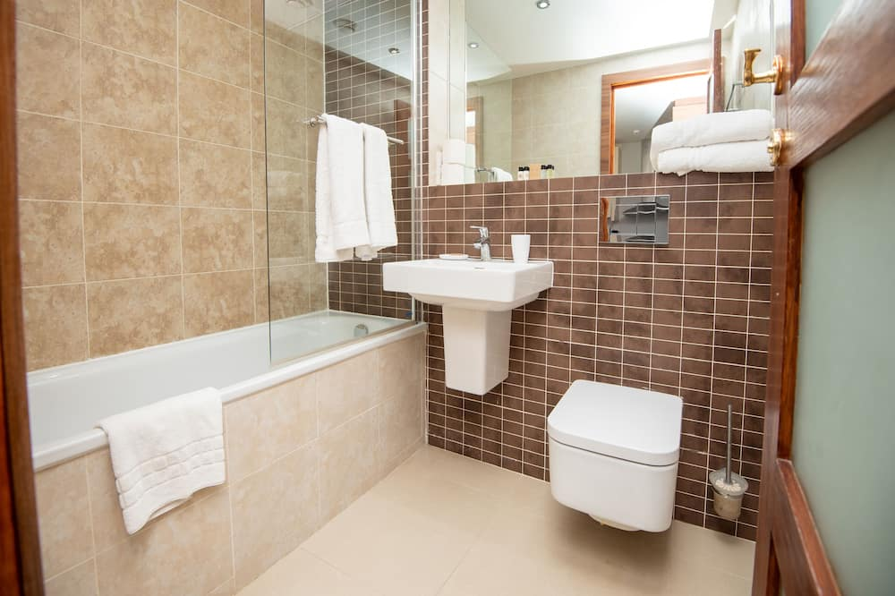 Studio Ekonomi, 1 Tempat Tidur Double - Kamar mandi