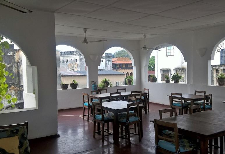 Kiponda B&B, Занзібар-Таун, Тераса/внутрішній дворик