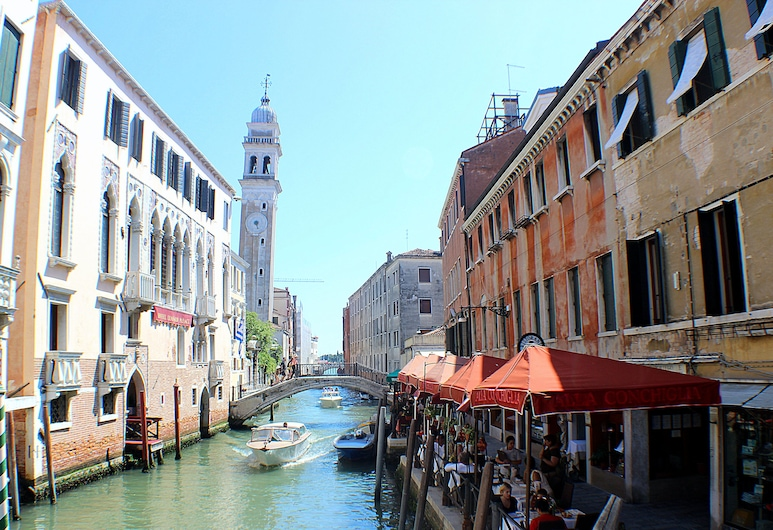 Silver Star Guest House, Venice