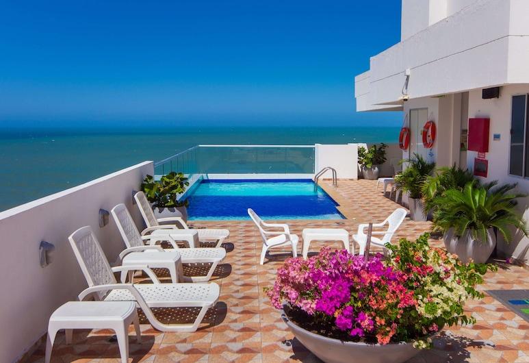 Hotel Aixo Suites, Cartagena