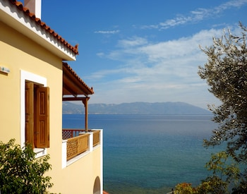 Picture of Nereides Apartments in Samos
