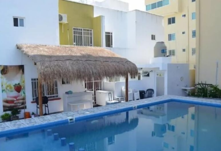 Condo Eve by LATAM Vacation Rentals, Cancun