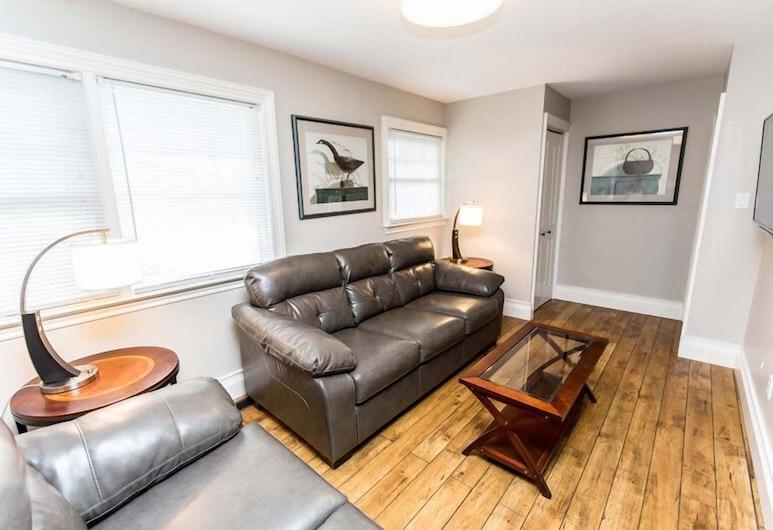 Stonehaven Niagara 8, St. Catharines, Ferienhaus, Mehrere Schlafzimmer, Wohnzimmer