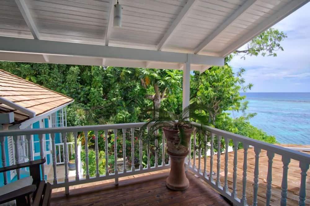 Room, 5 Bedrooms - Balcony