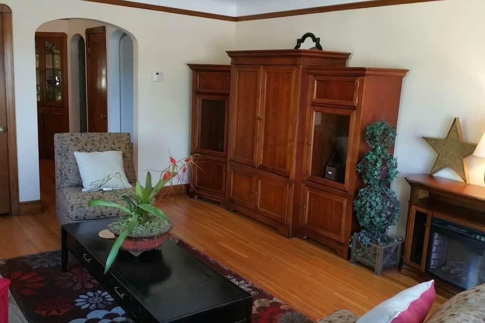 Nhà liên kế - Khu phòng khách