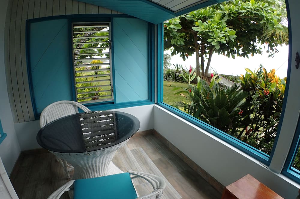 Villa, 1 Bedroom - Balcony