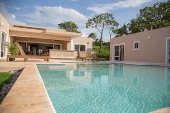 Billede af Villa Mango i Sosúa