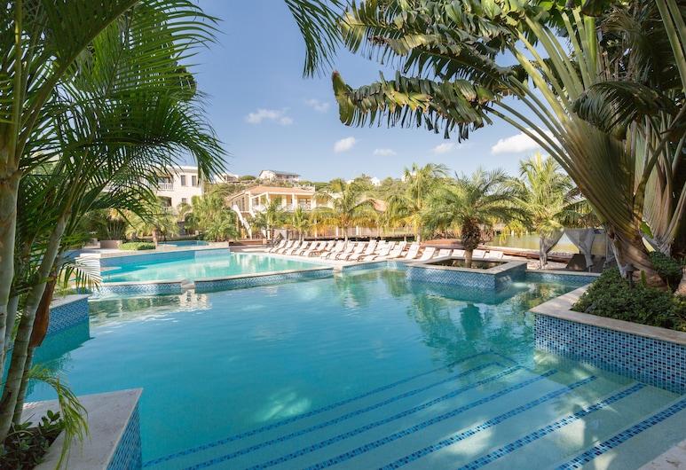 ACOYA Curacao Resort, Villas & Spa, Виллемстад, Бассейн
