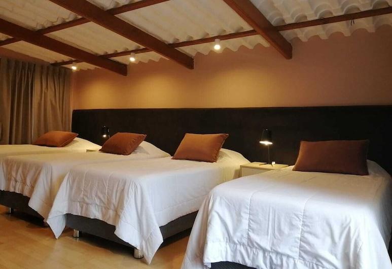 Miraflores Luxury House, Lima, Exclusive House, 6 Bedrooms, Room