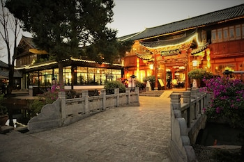 Picture of The Palace Hotel in Lijiang