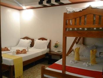 Bild vom Vali-Joe Travel Lodge in El Nido