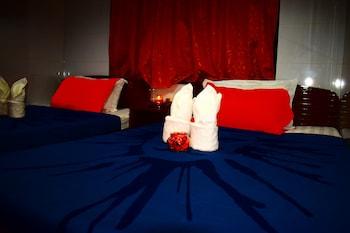 在九龙的玛妮拉旅馆照片