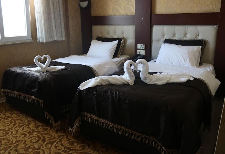 Kuloglu Hotel, Samsun, Interior del hotel