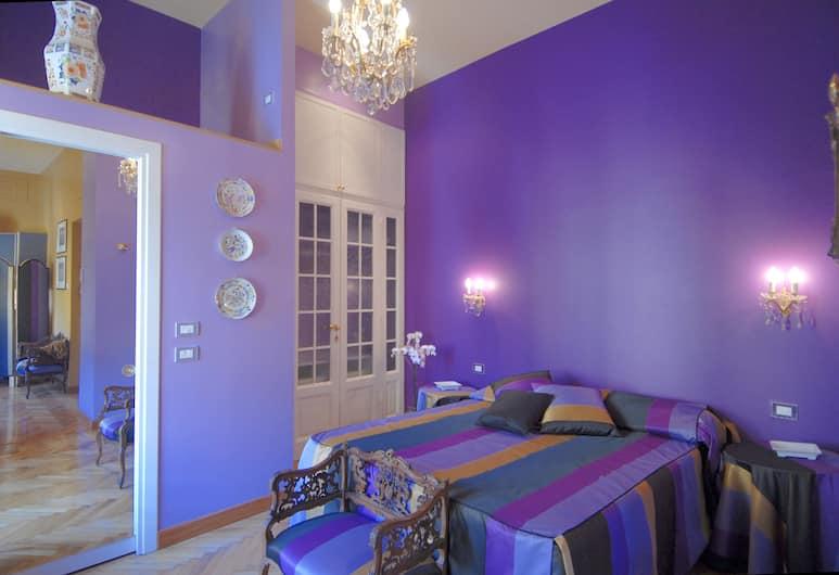 Suite Casa Pariolina, Rom