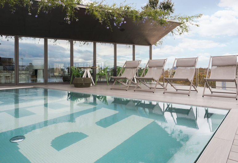 Hotel Rec Barcelona - Adults only, Barcelone