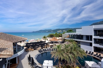 Picture of The Bay and Beach Club in Patong