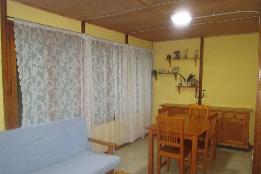 House, 2 Bedrooms, Private Bathroom (Casa Concha) - Living Area