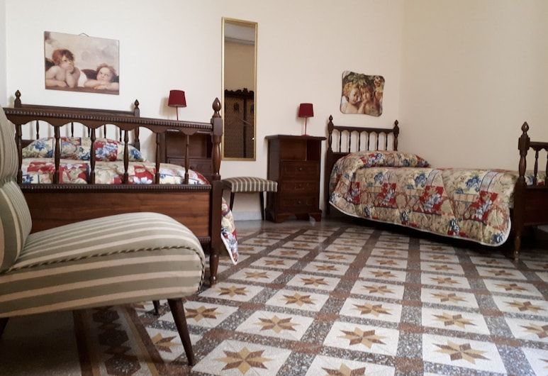 Casa Nonna Rosa, Ragusa