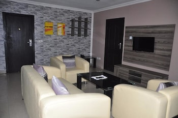 Picture of Beni Apartment And Suites in Lagos